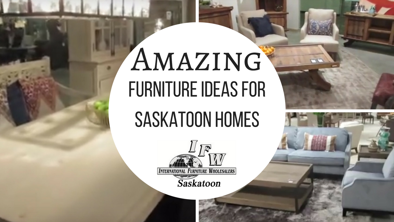 Exceptional Amazing Furniture And Accent Ideas For Decorating Saskatoon Homes At  International Furniture Wholesalers